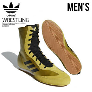 🆕ADIDAS BOX HOG X SPECIAL BC0355 MEN'S BOXING SHOES > YOU PICK SIZE