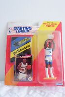1992 Starting Lineup TIM HARDAWAY Basketball Action Figure Kenner New w/ Card