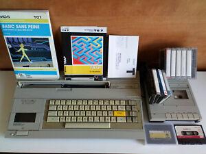 x14lleee9 1tim https www ebay fr b thomson to7 dans ordinateurs vintage 162075 bn 7006232653