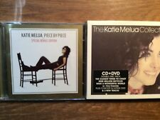 Katie Melua [2 CD + 2 DVD] Collection /LIVE SHOW 2008 Rotterdam+ Piece by Piece