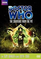 New - Doctor Who: The Creature from the Pit (Story 106)