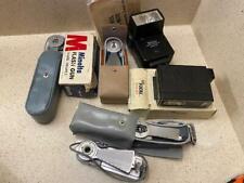 Vintage Camera Flash Grab bag-LOOK minolta focal