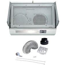 Cookology integrato Cappa | 60 cm built-in Cucina Estrattore Ventilatore & Condotto