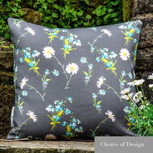 Designer Waterproof Garden Cushion UK Outdoor Cushions Lakeland Collection