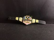 WWE Mattel Action Figure Accessory United States Title Belt Elite Series loose