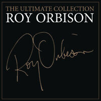 Roy Orbison - Ultimate Roy Orbison [New Vinyl LP] Gatefold LP Jacket