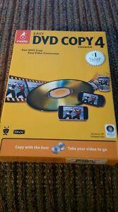 Roxio Easy DVD Copy 4 Premier