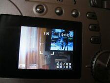 Minolta High Quality 2.0 Megapixel Digital Camera no Sd Card or Batteries