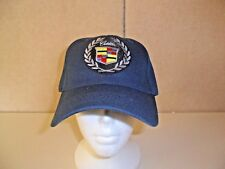 CADILLAC HAT DARK BLUE FREE SHIPPING GREAT GIFT