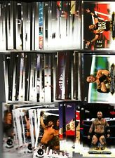 2020 Topps WWE NXT WRESTLING BASE #1 THRU 100 YOU PICK/CHOOSE -FREE S/H USA
