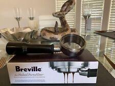 Breville Naked Portafilter 58mm