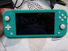 CONSOLE NINTENDO SWITCH LITE + CHARGEUR