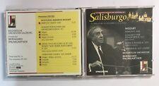 71086 CD Classica - Mozart - Berhard Paumgartner