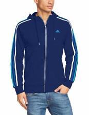 adidas Herren-Kapuzenpullover & -Sweats aus Baumwolle Sweatshirts