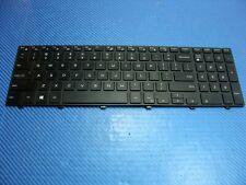 "Dell Inspiron 15.6"" 5548 Genuine Laptop US Keyboard G7P48 V147225BS1 GLP*"