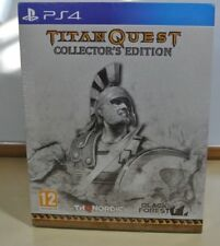 Titan Quest - Collector's Edition | PlayStation 4 PS4 (New And sealed)