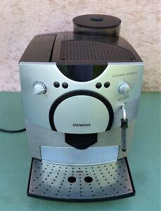 Siemens surpresso compact Kaffeevollautomat TK54001 DEFEKT
