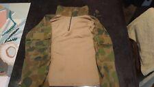 DPCU/Auscam Crye cut Combat Shirt Australian army RARE
