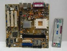 A7V8X-LA Socket 462 DDR Motherboard w/ I/O Shield