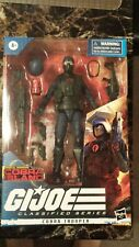 GI JOE CLASSIFIED COBRA TROOPER - COBRA ISLAND (TARGET EXCLUSIVE  - IN HAND)