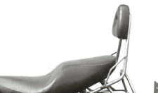 Kawasaki VN800 Carreras (1999-2003) Sissybar sin Trasero Estante - Cromo Por