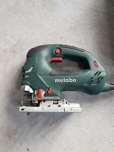 Metabo 110v Jigsaw
