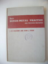 Basic Bench-Metal Practice and Precision Measuring