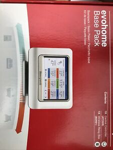 Brand New Honeywell Evohome ATP921G2080 Base Pack Wireless Heating Control
