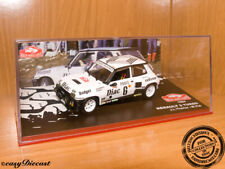 RENAULT 5 TURBO THERIER-VIAL 1:43 MONTE-CARLO 1984 #6