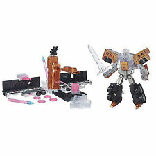 Transformers Collection Platinum G2 Laser Optimus Prime 2015 Year Of Goat