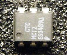 10x MCT2 Optocoupler IR-Diode/Phototransistor, QTC