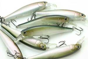 LUCKY CRAFT Pointer 100 - 841 Pearl Shad (1qty)