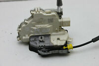#10342 Audi S4 2018 3.0 TFSI Rhd Post. Destro Serratura 4G0839016F Originale OEM