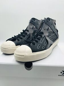 Converse Jack Purcell Mid x Feng Chen Wang 169008c Mens US Sz 11 WMNS 13 New DS