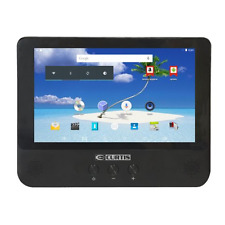 Sylvania 9-Inch Sltdvd9220 2-in-1 Portable Dvd Player, and Android Wi-Fi Tablet