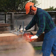 """2017 NEW Portable Chainsaw mill 36"""" Inch Planking Milling Bar Size 14"""" to 36"""""""