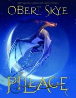 Complete Set Series - Lot of 3 Pillage books by Obert Skye