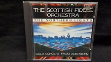 The Scottish Fiddle Orchestra The Nothern Lights Gala Concert from Aberdeen