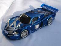 Carrozzeria body RC scala 1/10 MASERATI MC12 RALLY-TOURING