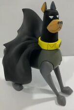 Batman's Ace The Bat Hound Dog Action Figure 2004 Mattel Vintage Hard To Find