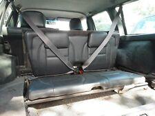 VOLVO V70 EXTRA SEAT ( CHILD SEAT )
