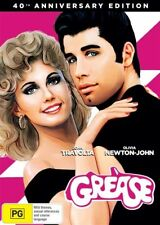 Grease (DVD, 2018)
