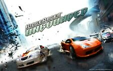 Ridge Racer Unbounded Region Free PC KEY (Steam)