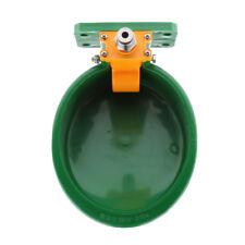 8.6'' Pet Water Drinking Filter Fountain Bowl Dog Cat Kitten Drinker