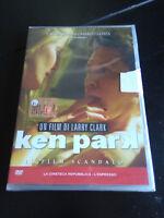 Ken park DVD SIGILLATO di Larry Clark raro fuori catalogo