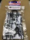 Tamiya Mini 4WD 95408 DCR-01 Body Set Clear Black