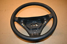 MERCEDES C CLASS W203 C180 COUPE 2000 - 2007 STEERING WHEEL A2034601103