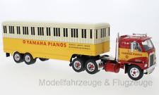 IXOTTR015 International Harvester DCOF-405, Red/Yellow, Yamaha, 1959, 1:43 IXO
