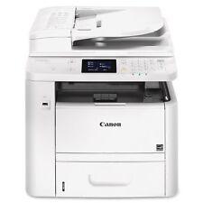 Canon imageCLASS D1550 Laser Multifunction Printer - Monochrome - - CNMICD1550