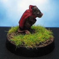 Painted Reaper Miniature Familiar Vampire Mouse